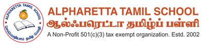 Alpharetta Tamil School
